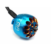 Karearea TOA LITE 1107 6500KV 2-4S 1.5mm Shaft Brushless Motor compatible 2 Inch Propeller