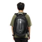 15 Inch Universal Motorcycle Backpack Shoulder Sport Travel Racing Riding Bag Waterproof