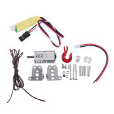 RBR/C 1/16 3CH Crawler Winch RC Car Parts