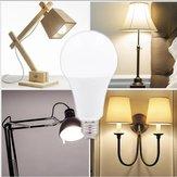 AC220-240V E27 20W SMD2835 Branco quente Branco puro LED Lâmpada globo para decoração de interiores