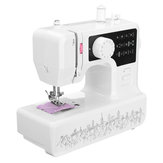 12W 110-240V Professional Electric Sewing Machine USB Household Heavy Duty