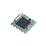 TEA5767 FM Programmable Low Power Stereo Radio Module RF Input Amplifier Clock Crystal Board 76Mhz 108Mhz Low Noise