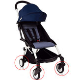 Baby Stroller Front And Rear Wheel Stroller Accessories for Babyzen YOYO Strollers