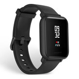 Original Amazfit Bip Lite Leichtes Outdoor-Armband PPG Herzfrequenzmesser 45 Tage Standby Smart Watch Global Version
