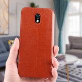 Mofi Xiaomi Redmi 8A Flip Full Body Shockproof PU Leather + Silicone Protective Case Non-original