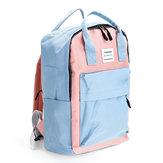 20L Multi-function Mummy Bag Baby Bag Travel Storage Backpack