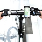 USAMS Fahrrad Fahrrad Motorrad Elastic Handblebar Telefonhalter Für 4.0-6.0 Smartphone