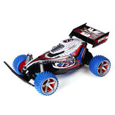 94158 1/14 2.4G 4WD Electric RC Car Full وظيفة Off-Road Vehicles RTR نموذج