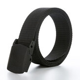 3.2cm Nylon Metal-free Belt