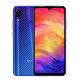 Bakeey 3D Soft Carbon Fiber Back Screen Protector for Xiaomi Redmi Note 7 / Redmi Note 7 Pro Non-original