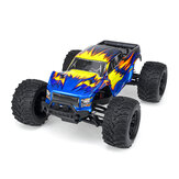 HSP 94701 1/10 2.4G 4WD Big Foot Truck RC Car Vehicle Models