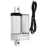 Линейный привод 300N / 600N / 1100N / 1500N DC12V Мотор Micro Electric Мотор для автоматического дверного окна