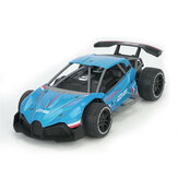 SuLong Toys SL200A 1/16 2.4G RWD RC Alloy Shell Electric Drift Pojazdy drogowe Model RTR