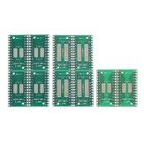 30 قطعة TSSOP28 SSOP28 إلى DIP28 SOP28 نقل لوحة PCB DIP دبوس المجلس الملعب محول