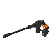 Car Wireless High Pressure Washer 20V Max 24.6 Bar US Plug