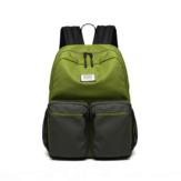 Nylon de alta capacidade dos homens à prova d 'água lazer mochila de viagem Bolsa esportes Aptidão moda mochilas