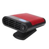 12V two-in-one Car Heater Glass Defroster Air Purifier