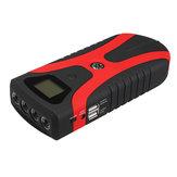 99900mAh Portable Multi-Function Car Jump Starter Emergency Light Battery Charger