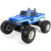 BFX 1/10 2.4G RWD RC Car Electric Brushed Off-Road Truck Vehicle RTR Model