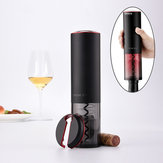Circle Joy Smart Automatic Electric Bottle Opener USB Charging Home Kitchen Bar W-ine Opening Tool