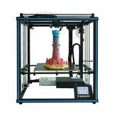 Kit stampante 3D TRONXY® X5SA-400 fai-da-te 400 * 400 * 400mm Touch screen di grandi dimensioni con livellamento automatico