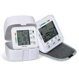 Pols-type automatische elektronische bloeddrukmeter
