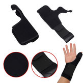 Adjustable Medical Thumb Wrist Spica Support Stabiliser
