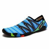 Breathable Mesh Slip Resistant Creek Athletic Shoes