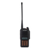 Baofeng UV-9R Plus 10W VHF UHF walkie talkie dual-band handheld IP67 waterdichte bidirectionele radio