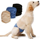 Waterproof Anti-harassment Dog Diaper Physiological Pants Washable Female Sanitary Pet Pants