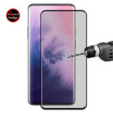 ENKAY 9H 3D Anti-explosion Anti-peeping Hot Blending Full Coverage Tempered Glass Screen Protector for OnePlus 7 Pro / OnePlus 7T Pro