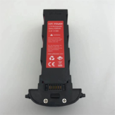Hubsan Zino / Zino Pro H117S Wifi FPV Drone için GiFi 11.4V 4200mAh Modüler Li-Po Batarya