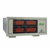 PM9800 переменный ток, коэффициент мощности, цифровой измеритель мощности, динамометр и электрические параметры, тестер