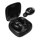 XG12 TWS Wireless bluetooth 5.0 Earphone Single Dual Earbuds CVC8.0 Noise Cancelling Headphone with Mic