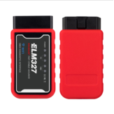 ELM327 Auto OBD II Diagnostic Tool Auto Scanner Codelezer WiFi bluetooth V1.5 PIC18F25K80 Chip voor IPhone / Android / PC