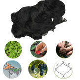 15x25m Nylon Anti Bird Netting Garden Fruit Poultry Aviary Game Net