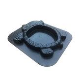 Продано Пресс-форма для бетона Черепаха Форма для черепахи Декоративный цветок Сад Защита Черепаха для посадки формы