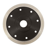 105/115/125mm Diamond Cutting Disc Saw Blade Porcelain Tile Dry Sharp Cutter