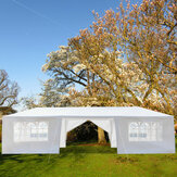 C-79FT H-6.2FT Upgrade Canopy Party Wedding Tenda Gazebo Pavilion 8 Pareti Shelter
