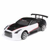 HSP 94122 1/10 2.4G 4WD Rc Car 18cxp Nitro Powered On Road Touring Car