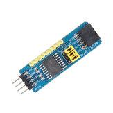 10pcs PCF8574 PCF8574T Module IO Extension I/O I2C Converter Board