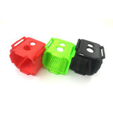 URUAV TPU Camera Mount Holder Seat Protective Case 46*44*44mm 3D Printed for Caddx Dolphin Orca FPV Camera