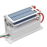 Generador de ozono portátil 24g / h DIY Módulo de esterilizador de purificador de agua de aire ozonizador casero
