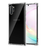 Bakeey Air Cushion Corners Shockproof Soft TPU Protective Case For Samsung Galaxy Note 10+/Note 10 Plus (5G)