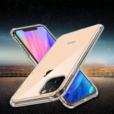 Bakeey Airbag Soft TPU Transparent Shockproof Protective Case for iPhone 11 Pro 5.8 inch