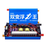 12V Ultrasonic Inverter Electronic Fisher 68800/78800/88800/98800/99900W High Power Fishing Machine