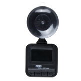1.6 Inch 1080P Auto DVR Camera Audio Recorder Camera Loop Opname Dash Cam