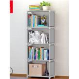 Estante de criança diy estante estante estante Cube prateleira prateleira de arquivo prateleira prateleira de arquivo criativo combinação prateleira