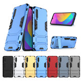 For Xiaomi Mi9 Mi 9 Lite / Xiaomi Mi CC9 Case Bakeey Armor Shockproof with Stand Holder Back Cover Protective Case