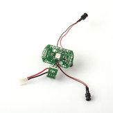 Eachine E111 RC Drone Cuadricóptero Repuestos Receptor Tablero con infrarrojos Sensor